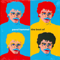 Pavol Hammel - The Best Of (Vinyl 2LP - 2018 - EU - Original)