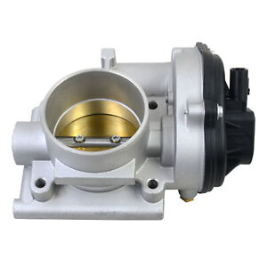 Throttle Body For Ford Freestyle Five Hundred Mercury Montego 3.0L 6F9Z9E926AA