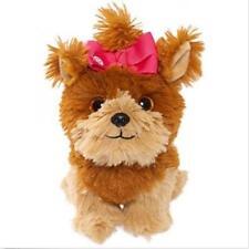 NEW Jojo Siwa BOW BOW Puppy Dog Plush Stuffed Animal PINK Bow