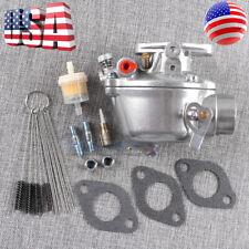 New Carburetor Carb 373957r91 For Case Ihfarmall Aavbbncsuper A Super C