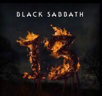 """Black Sabbath - 13, 2 x 12"""" 180g  Vinyl Neu"""