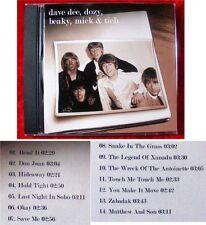 CD Dave Dee Dozy Beaky Mick & Tich
