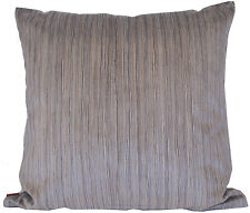 "MISSONI HOME VELVET CUSHION COVER COTTON BLEND DURAN T31 UPHOLSTERY 20"" x 20"""