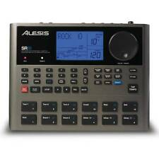 ALESIS SR-18 ELECTRONIC DRUM MACHINE SR18 - NEW