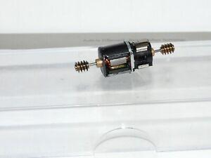 Minitrix Motor für BR 144 in sehr guten, geprüften Zustand (2105)