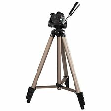 HAMA STAR 75 TRIPOD WITH 3D TILT HEAD INCLUDING CASE 4175 BRAND NEW BOXED