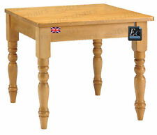 Square Up to 4 Seats Fixed Kitchen & Dining Tables