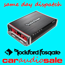 ROCKFORD FOSGATE PUNCH PBR300X4 300 WATT 4 CHANNEL COMPACT POWER AMPLIFIER