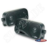 Caliber CSB2 120W Aufbaulautsprecher Lautsprecher Home Camping Oldtimer Speaker