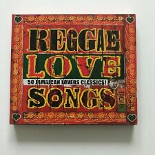 Reggae Love Songs 2CD Gregory Isaacs Horace Andy Sugar Minott Susan Cadogan