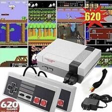 Mini NES Retro Game Console 620 Classic Games Built-In Anniversary Edition