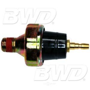 BWD S4000 Engine Oil Pressure Switch - Oil Pressure Light Switch