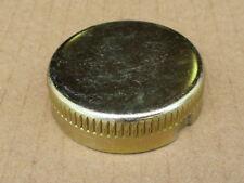 POWER STEERING PUMP FILLER CAP FOR FORD BACKHOE 555 555A 555B 555C 555D 575D 650