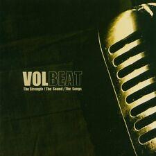 Volbeat - The Strength / Sound / Chansons (1LP Vinyle) NEUF DANS EMBALLAGE