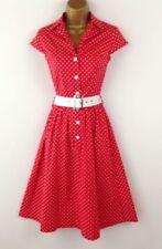 Lindy Bop Rockabilly Dresses Midi
