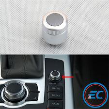 Radio Volume Knob MMI Control Adjust Knob Switch For A6 S6 C6 Allroad A8 Q7 RS6