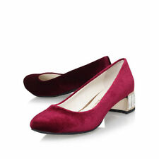Anne Klein Synthetic Solid Shoes for Women