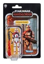 Vintage Collection: VC177 - Incinerator Trooper - The Mandalorian - Exclusive