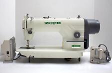 Zoje Zj9600 Straight Lockstitch Integrated Motor Industrial Sewing Machine Head