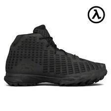 UNDER ARMOUR ACQUISITION TACTICAL BOOTS 1299241 / BLACK 002 - ALL SIZES
