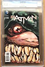 BATMAN #26 CGC 9.8 Limited 1 for 25 Variant Cover by Dustin Nguyen.