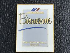 pins pin BADGE AVION PLANE AIR FRANCE CHARLES DE GAULLE ARTHUS BERTRAND
