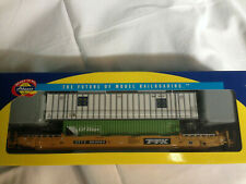 ATHEARN 91104 Wagon plat porte - containers