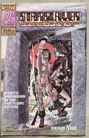 Starslayer #1-1982 fn 6.0 Pacific Comics Mike Grell / 1st app Starslayer