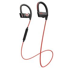 Jabra Stereo Bluetooth Headset Sport Pace Rot Galaxy S10 Note 10 iPhone XS P30