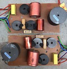 Braun 3-Wege Frequenzweiche L830/SM1005