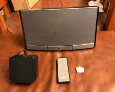 Bose Sounddock Portable Digital Music System N123 iPod Dock (30 Pin Connector)
