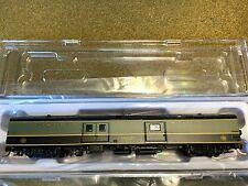 RAPIDO  1/160 N SCALE CANADIAN NATIONAL 73' 1954 EXPRESS BAGGAGE CAR  506513 F/S