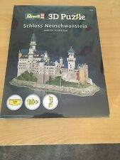 RV00205 - Revell - Neuschwanstein Castle (3D Puzzle)