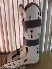 AIRCAST WALKER AIRSELECT ELITE L lang Unterschenkel-Fuß-Orthese pneum TOP-AKTION