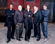 Gary Dourdan & Cast (645) 8x10 Photo
