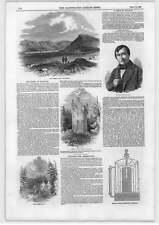 1849 Phillips Feu destructeur M Emile de Girardin nationales et étrangères news