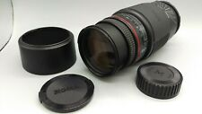 >MC SIGMA Zoom AF APO 75-300mm f/4.5-5.6 Lens for NIKON AI/F DSLR SLR CameraWORK