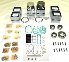 WSM Mercury 200 Hp 2.5L Powerhead Rebuild Kit (Top Guided) 9737A7, 9737A8, 9737A