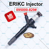 ERIKC Fuel Injector 095000-8290 23670-09330 23670-0L050 FOR Hiace HILUX 1KD-FTV