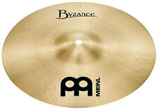 Meinl Byzance Traditional Splash Cymbal 6 - Video Demo