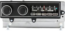 """1970 - 71 Mopar """"E"""" Body AM FM Bluetooth® Radio 70 - 1971 HAND MADE IN THE USA!"""