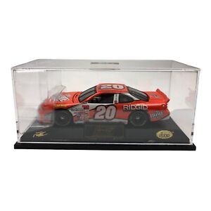 Vintage 2000 Revell #20 Tony Stewart Home Depot NASCAR Diecast Car 1:24 Scale