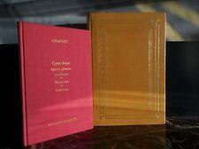 Dictionnaire œuvres érotiques Chauvet ARTBOOK by PN