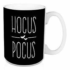 The Holiday Aisle Askew Hocus Pocus 15 oz Coffee Mug