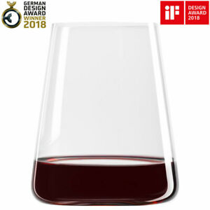 Stolzle Power Stemless Red Wine Glass (Set of 6)