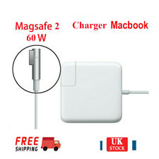 More details for 45w 60w 85w ac power adapter charger for apple macbook air or pro 11 13 15 17