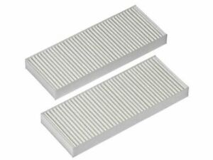 ATP OE Replacement Cabin Air Filter fits Nissan NV1500 2012-2014 28NBCM