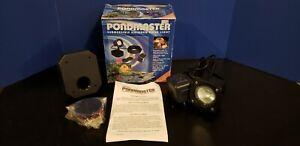 Pondmaster 02155 Submercible Halogen Light