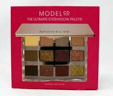 Model Co The Ultimate 12 Color Eyeshadow Palette - New In Box