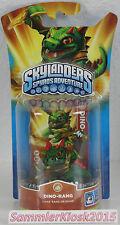 Dino rango-Skylanders spyros Adventure personaje elemento Earth/tierra nuevo embalaje original